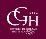 Hotel Castillo de Gorraiz, Pamplona