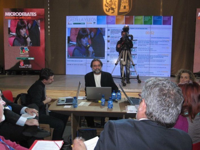 FG en microdebates